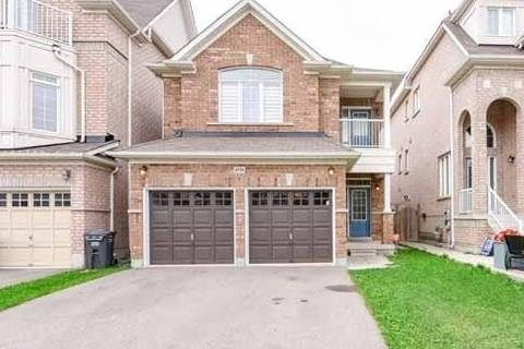 House for sale at 4526 Centretown Wy Mississauga Ontario - MLS: W4566916