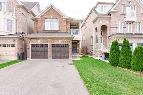 House for sale at 4526 Centretown Wy Mississauga Ontario - MLS: W4583410
