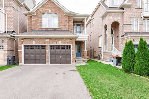 House for sale at 4526 Centretown Wy Mississauga Ontario - MLS: W4719913