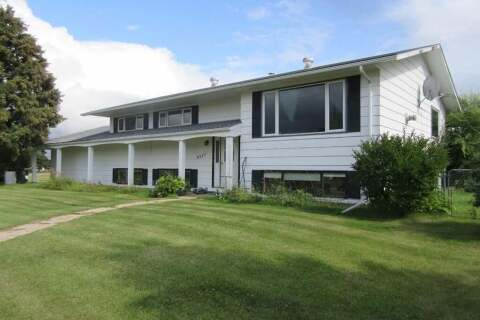 House for sale at 4527 Stewart Crescent Avenue Crescent Vermilion Alberta - MLS: A1024885