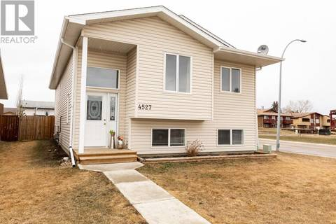 House for sale at 4527 45 Ave Innisfail Alberta - MLS: ca0164077