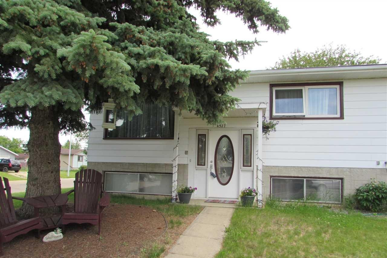 House for sale at 4527 47 St Gibbons Alberta - MLS: E4204125