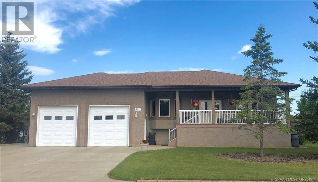 House for sale at 4527 49 St Rycroft Alberta - MLS: GP204971