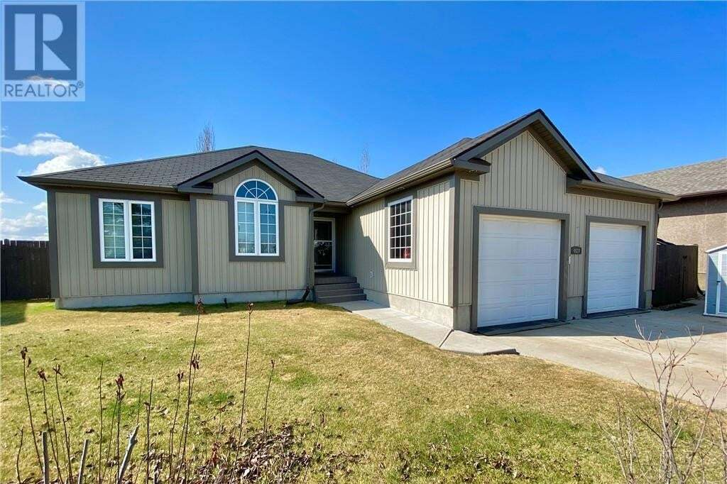 House for sale at 4527 54 Ave Viking Alberta - MLS: ca0190895
