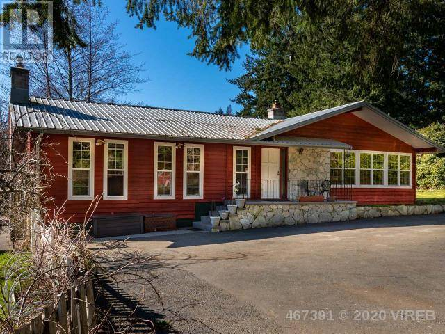 House for sale at 4527 Island S Hy Campbell River British Columbia - MLS: 467391