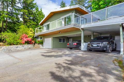 House for sale at 4528 Skyline Dr North Vancouver British Columbia - MLS: R2371418