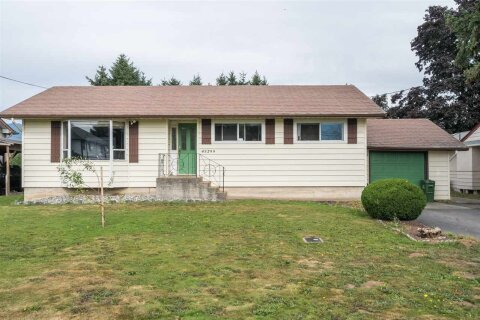 House for sale at 45299 Haig Dr Chilliwack British Columbia - MLS: R2493104