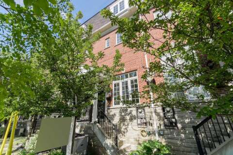 Townhouse for sale at 452 Horner Ave Toronto Ontario - MLS: W4924707