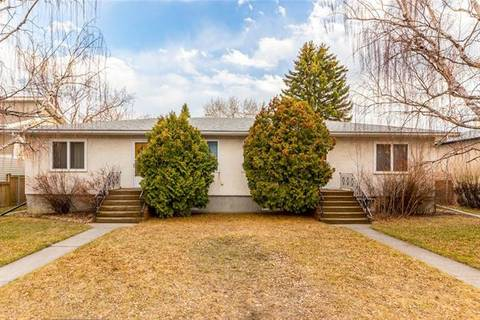 Townhouse for sale at 453 23 Ave Northeast Calgary Alberta - MLS: C4237605