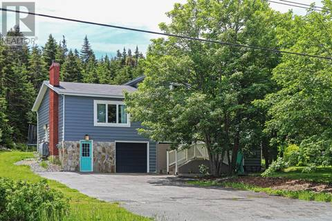 House for sale at 453 Main Rd Pouch Cove Newfoundland - MLS: 1192908