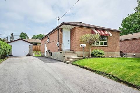House for sale at 453 Addison St Oshawa Ontario - MLS: E4467871