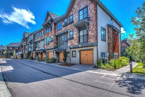 Townhouse for sale at 453 Ascot Circ Southwest Calgary Alberta - MLS: C4273492