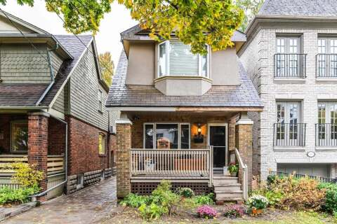 House for sale at 453 Balliol St Toronto Ontario - MLS: C4957698
