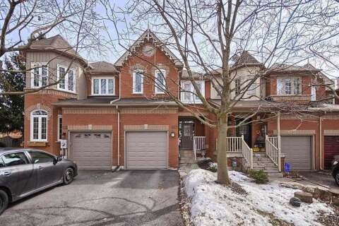 Townhouse for sale at 453 Bartholomew Dr Newmarket Ontario - MLS: N4775932