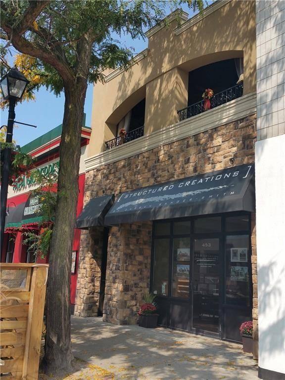 House for sale at 453 Brant St Burlington Ontario - MLS: H4064991