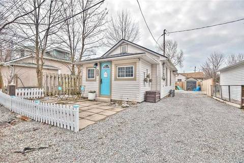 House for sale at 453 Cambridge Rd Fort Erie Ontario - MLS: X4731614