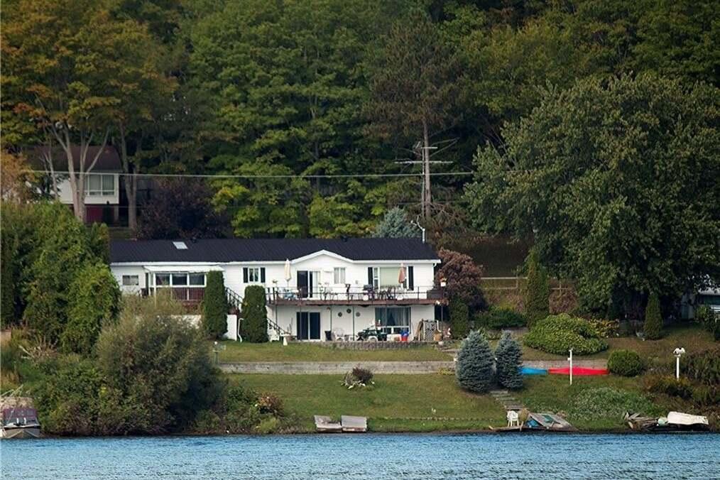 House for sale at 453 Champlain Rd Penetanguishene Ontario - MLS: 269971