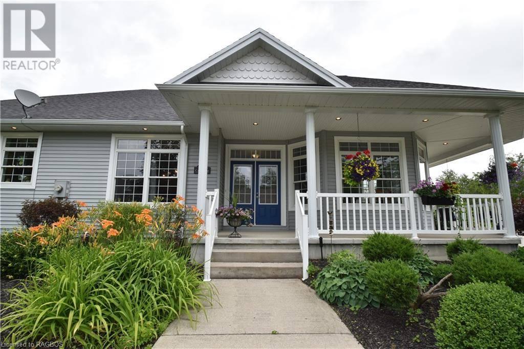 House for sale at 453 Creekwood Dr Southampton Ontario - MLS: 226603
