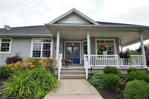 House for sale at 453 Creekwood Dr Southampton Ontario - MLS: 254104