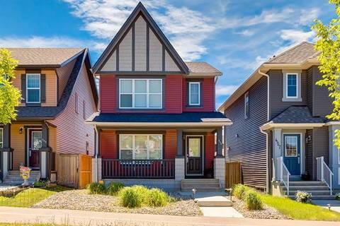 House for sale at 453 Evanston Dr Northwest Calgary Alberta - MLS: C4245672