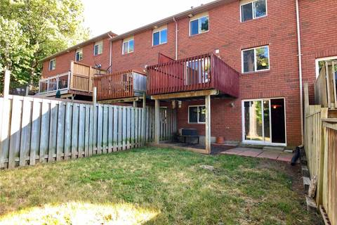Townhouse for sale at 453 Ferndale Dr Barrie Ontario - MLS: S4546663