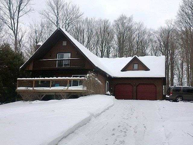 Sold: 453 Fralicks Beach Road, Scugog, ON