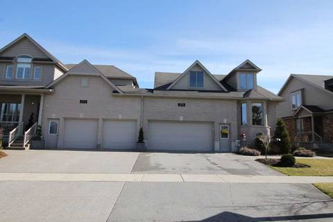 Townhouse for sale at 453 Golf Course Rd Woolwich Ontario - MLS: X4502124