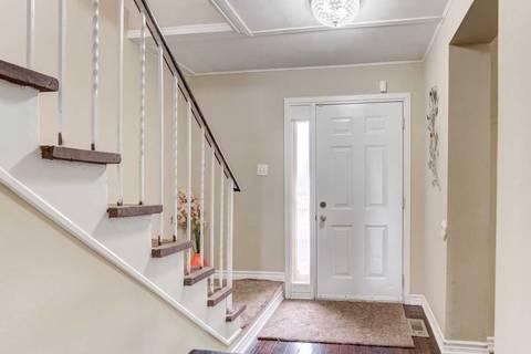 House for sale at 453 Hansen Rd Brampton Ontario - MLS: W4726163