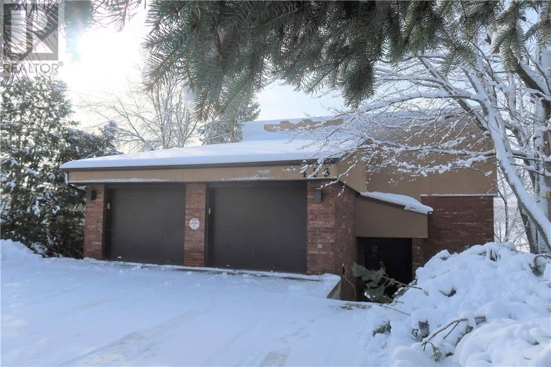 House for sale at 453 Lake Rd Sudbury Ontario - MLS: 2083553