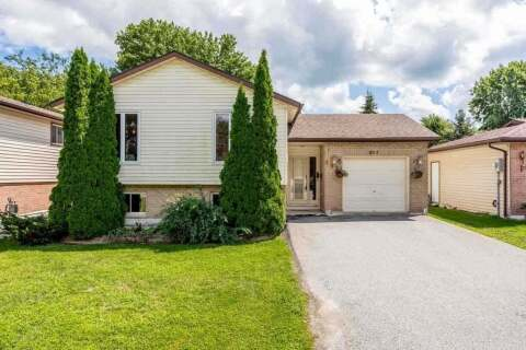 House for sale at 453 Mooney Cres Orillia Ontario - MLS: S4860877