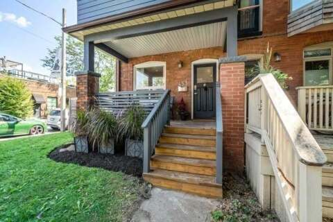 Townhouse for sale at 453 Pacific Ave Toronto Ontario - MLS: W4922853