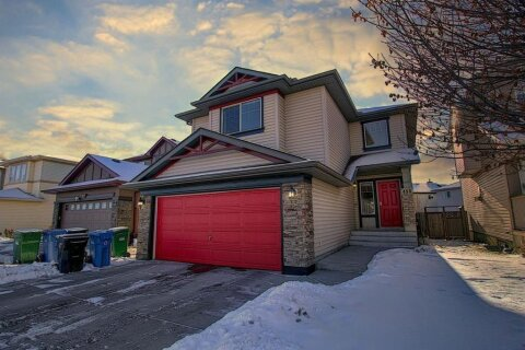 House for sale at 453 Panamount Blvd NW Calgary Alberta - MLS: A1050750