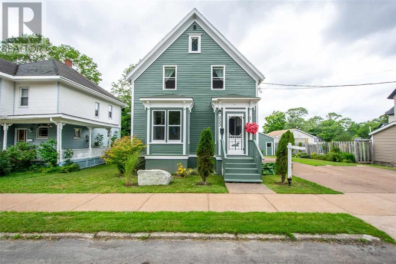 House for sale at 453 Pleasant St New Glasgow Nova Scotia - MLS: 202013860