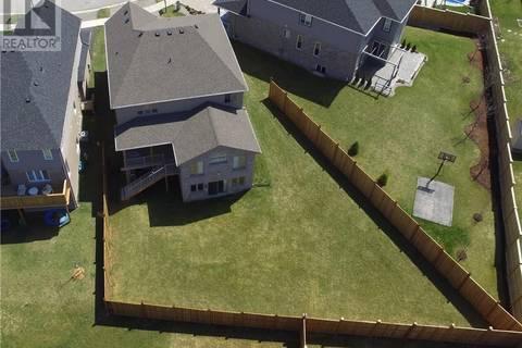 House for sale at 453 Twinleaf St Waterloo Ontario - MLS: 30731245
