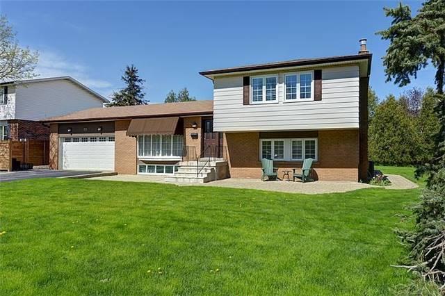 Sold: 453 Warminster Drive, Oakville, ON