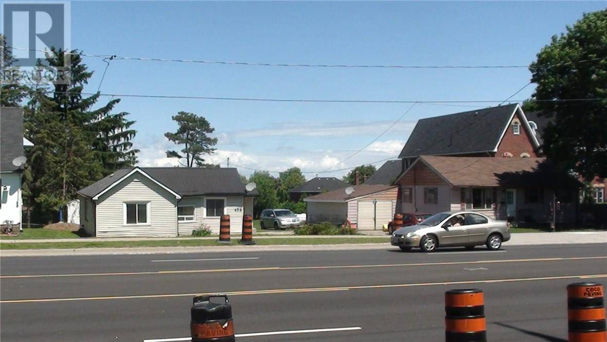 House for sale at 453 Yonge St Barrie Ontario - MLS: 30746946