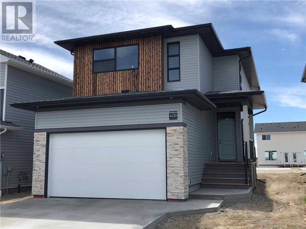 House for sale at 4530 28 Ave S Lethbridge Alberta - MLS: ld0191578