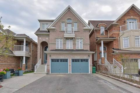 House for sale at 4530 Centretown Wy Mississauga Ontario - MLS: W4454273