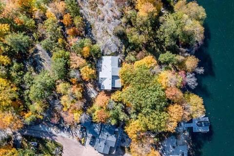 House for sale at 4530 Granite Ridge Ln Severn Ontario - MLS: S4604966