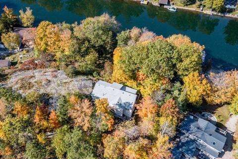 House for sale at 4530 Granite Ridge Ln Severn Ontario - MLS: S4670585