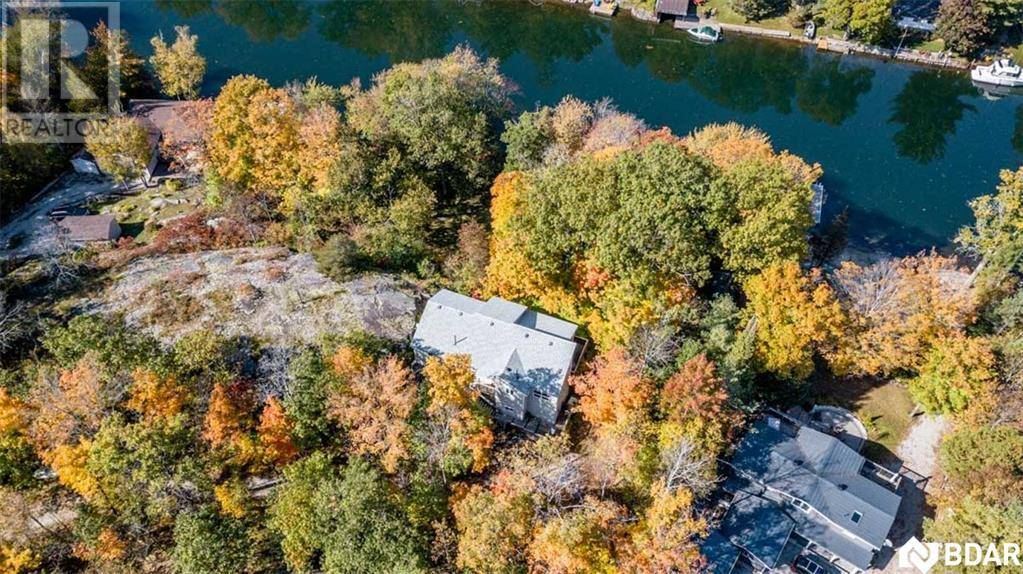 House for sale at 4530 Granite Ridge Ln Washago Ontario - MLS: 30771477