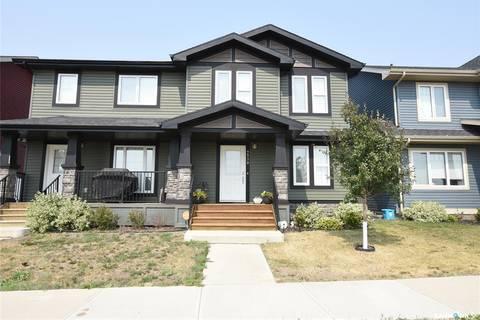 Townhouse for sale at 4530 Green Olive Wy E Regina Saskatchewan - MLS: SK776291