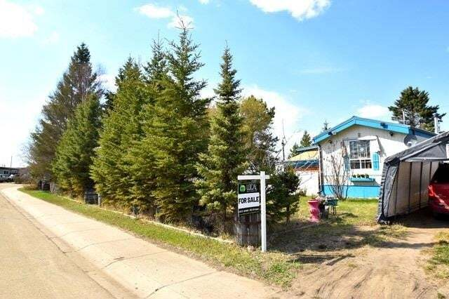 Home for sale at 4530 Maria Cs Smoky Lake Town Alberta - MLS: E4197468