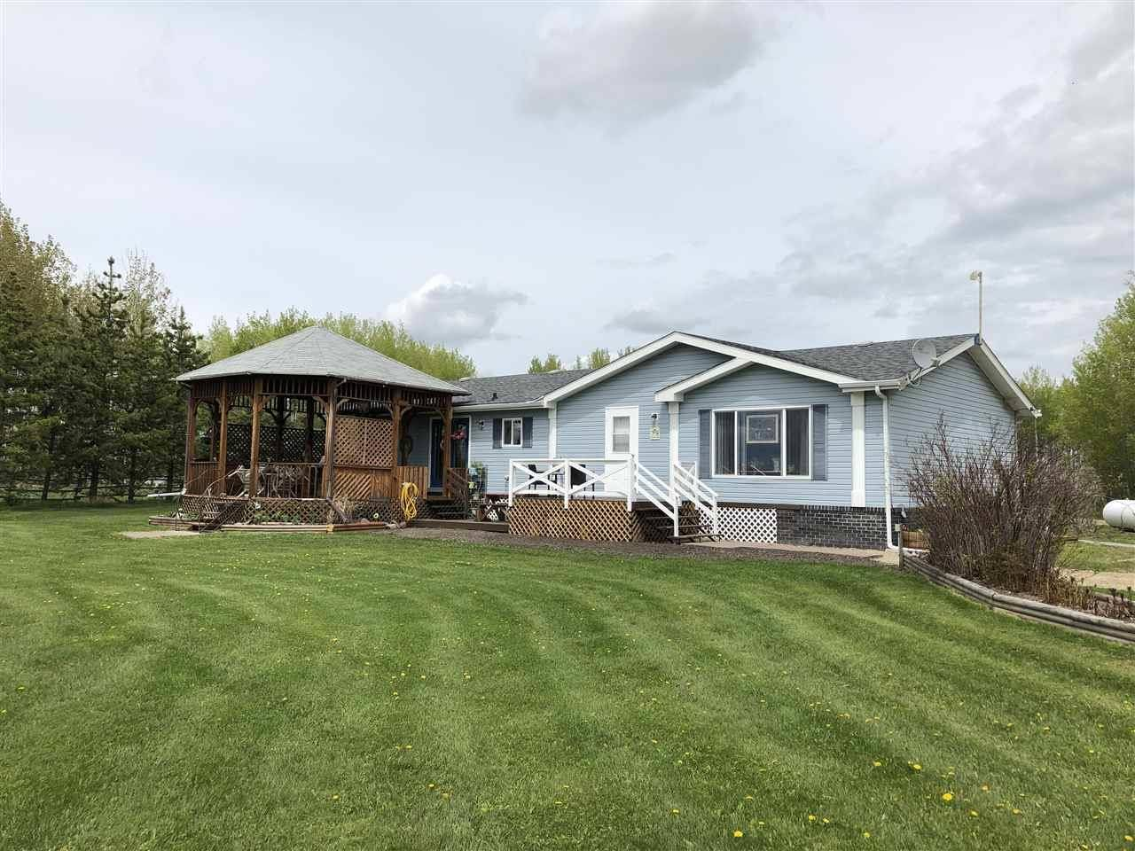 House for sale at  453002 Hy Rural Wetaskiwin County Alberta - MLS: E4158691