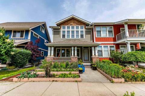 Townhouse for sale at 45301 Soowahlie Cres Chilliwack British Columbia - MLS: R2467536