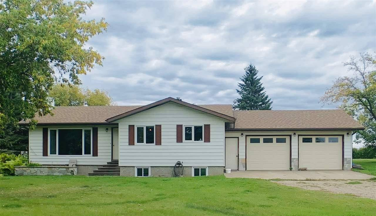 House for sale at 453035 Rge Rd Rural Wetaskiwin County Alberta - MLS: E4177534