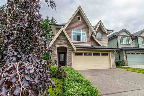 House for sale at 45313 Crescent Dr Chilliwack British Columbia - MLS: R2372714
