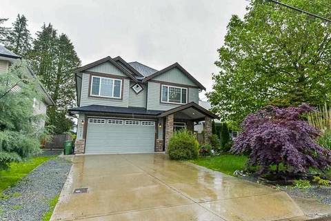 House for sale at 45319 Crescent Dr Chilliwack British Columbia - MLS: R2433619