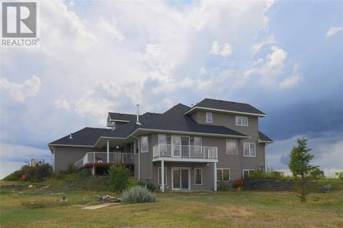 House for sale at 4531 Township Rd Rural Cypress County Alberta - MLS: mh0159382