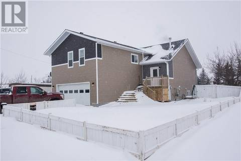 House for sale at 4532 48 St Rycroft Alberta - MLS: GP202325